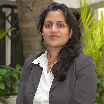 Prathiksha Michael