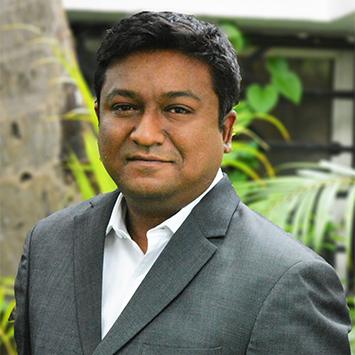 Sandeep Saleem