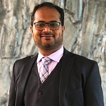 Sujith Varghese